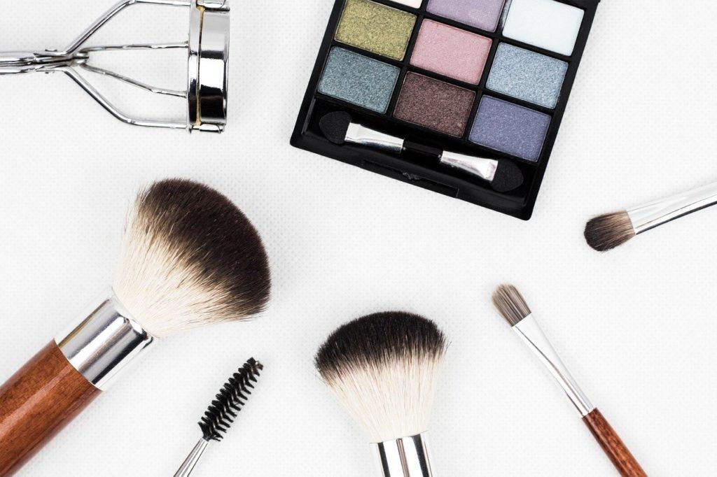 線上化妝教學